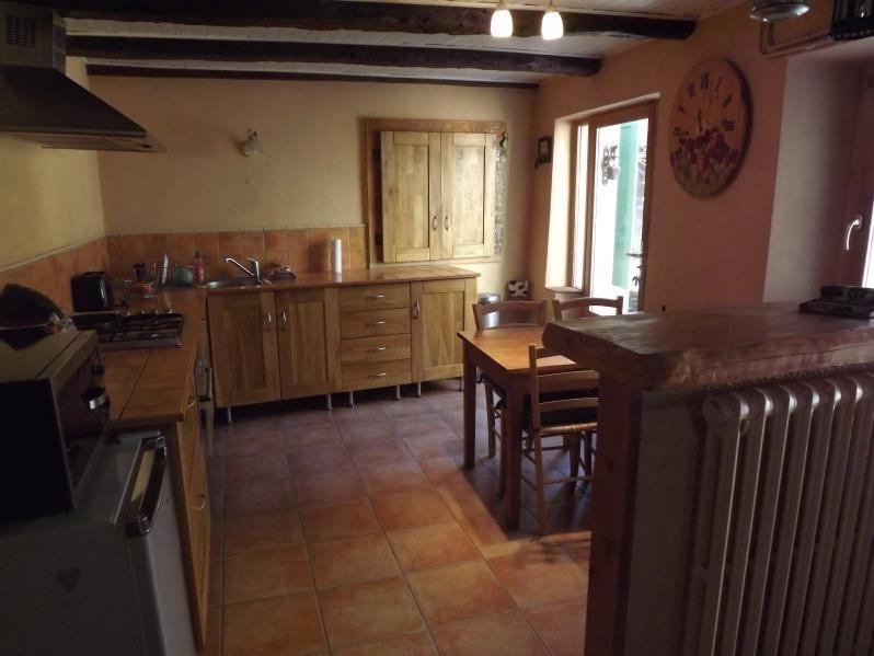 Vente maison / villa Yenne 215000€ - Photo 2