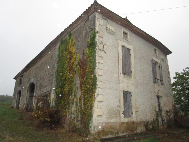 Sale house / villa Villamblard 159500€ - Picture 2