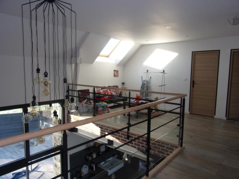 Vente maison / villa Chateaubourg 358110€ - Photo 7