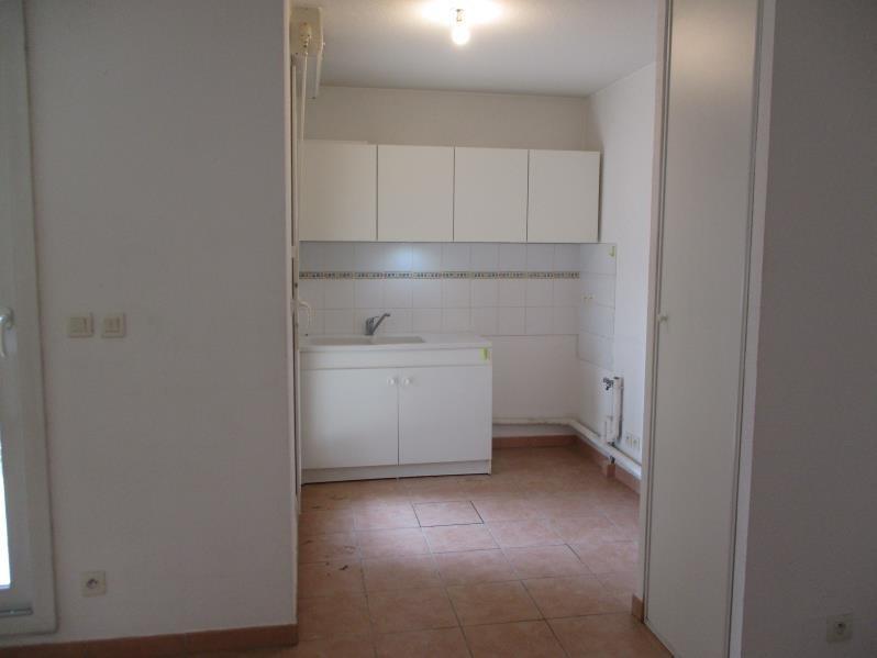 Rental apartment Miramas 584€ CC - Picture 4