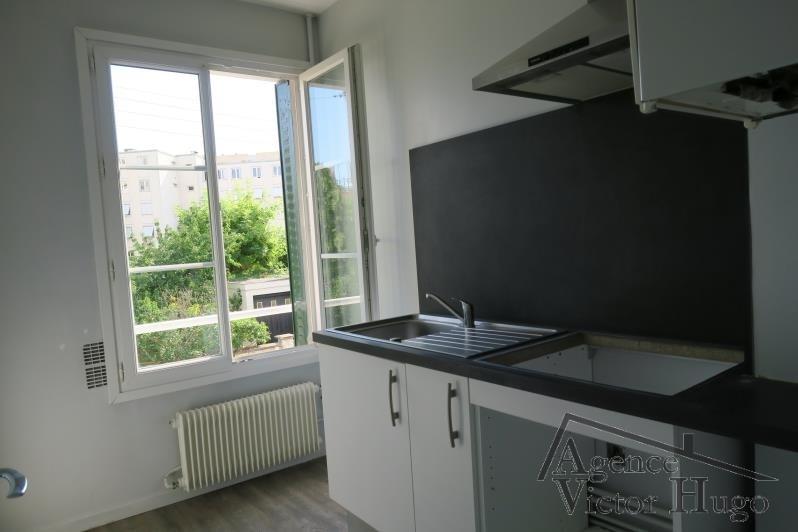 Rental apartment Rueil malmaison 1170€ CC - Picture 4