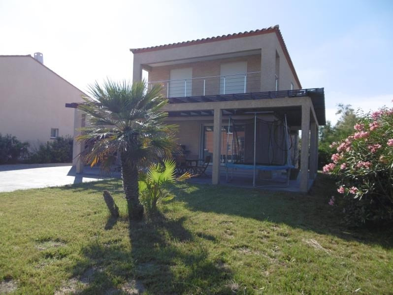 Vente maison / villa Torreilles 347000€ - Photo 3