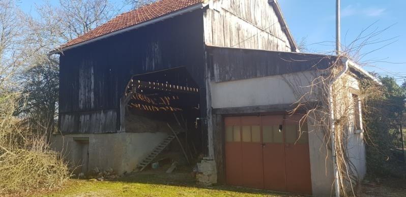 Sale house / villa Tannerre en puisaye 160000€ - Picture 3