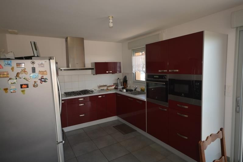 Deluxe sale house / villa Hieres sur amby 550000€ - Picture 5