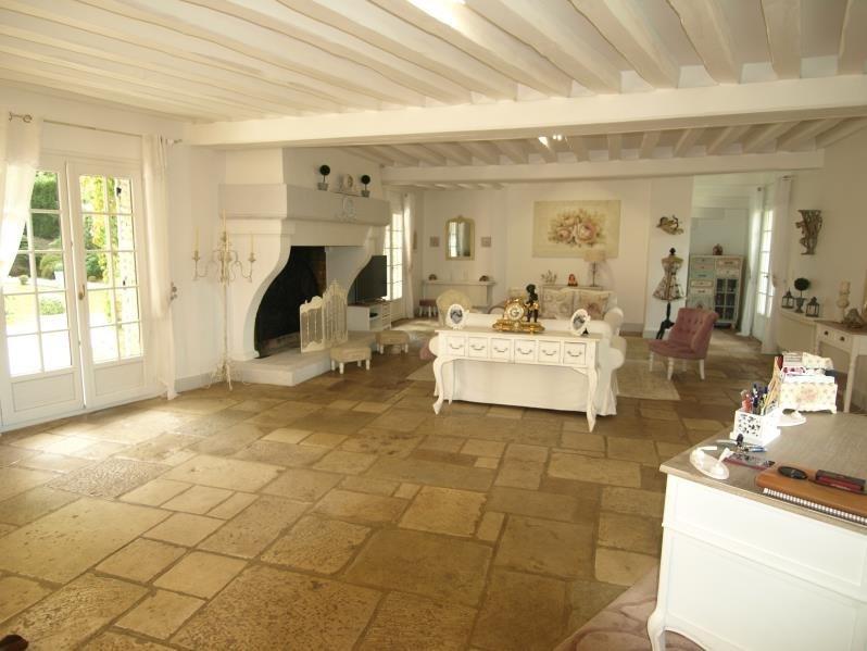 Vente maison / villa Proche montfort l amaury 990000€ - Photo 3