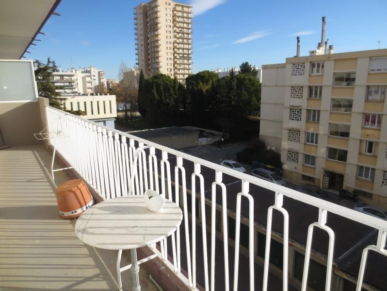 Venta  apartamento Montpellier 120000€ - Fotografía 7