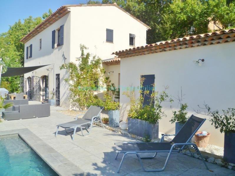Vente maison / villa St vallier de thiey 545000€ - Photo 7