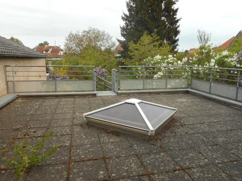 Sale building Drulingen 169 000€ - Picture 9