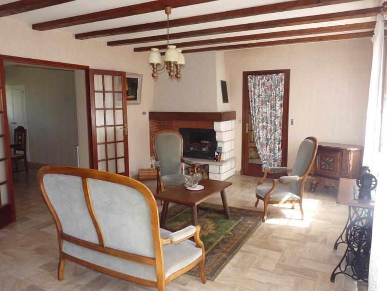 Vente maison / villa Foulayronnes 241500€ - Photo 2