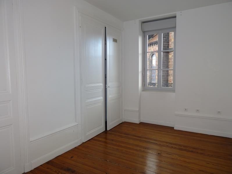 Rental apartment Roanne 590€ CC - Picture 5