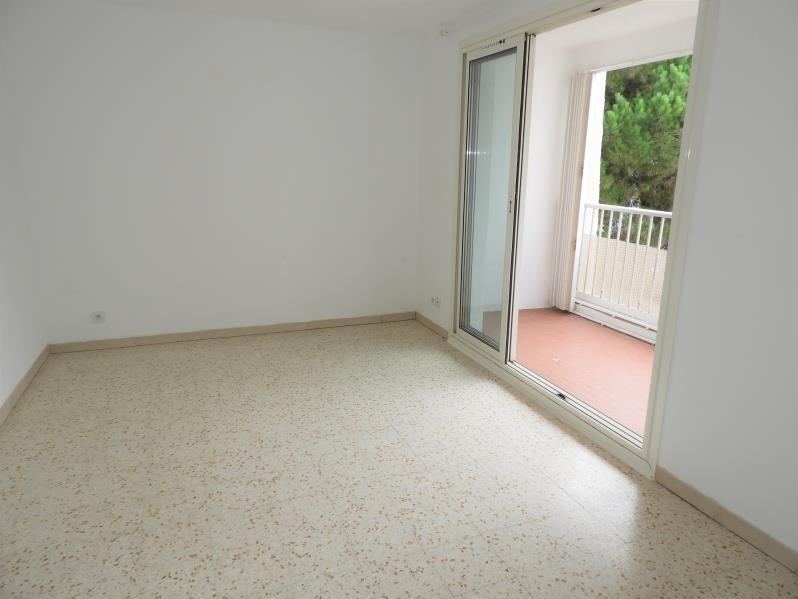 Affitto appartamento La grande motte 420€ CC - Fotografia 1