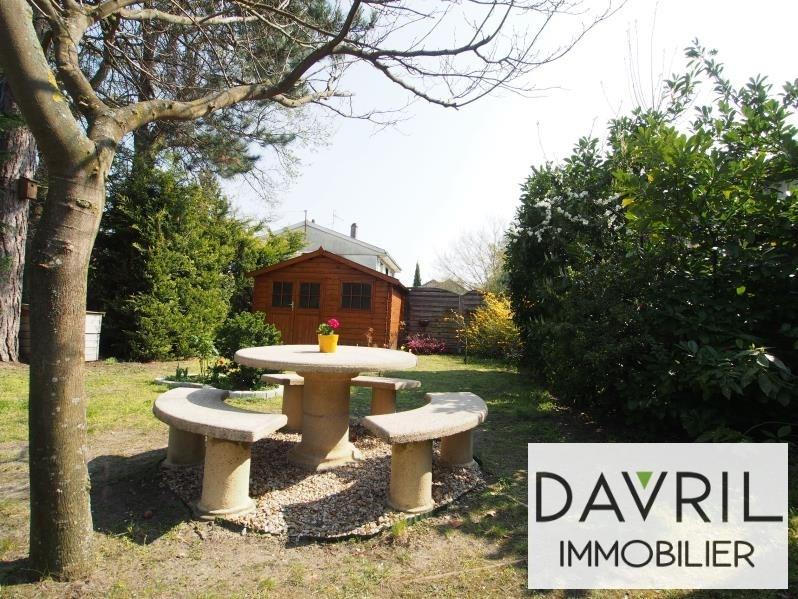 Vente maison / villa Conflans ste honorine 364900€ - Photo 3