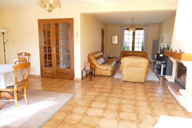 Vente maison / villa Verrieres le buisson 950000€ - Photo 2