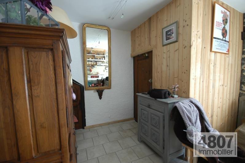Vente appartement Sallanches 92000€ - Photo 4