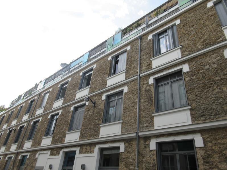 Sale apartment Paris 11ème 598000€ - Picture 4