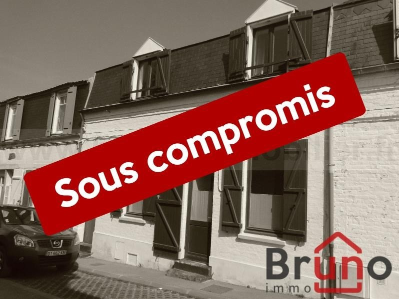 Verkoop  huis Le crotoy 336000€ - Foto 1