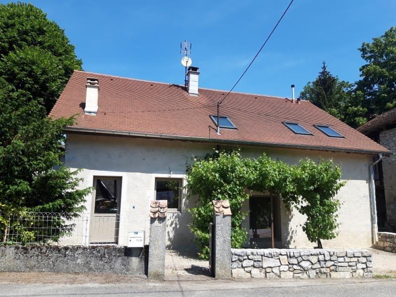 Vente maison / villa Chanaz 220000€ - Photo 1