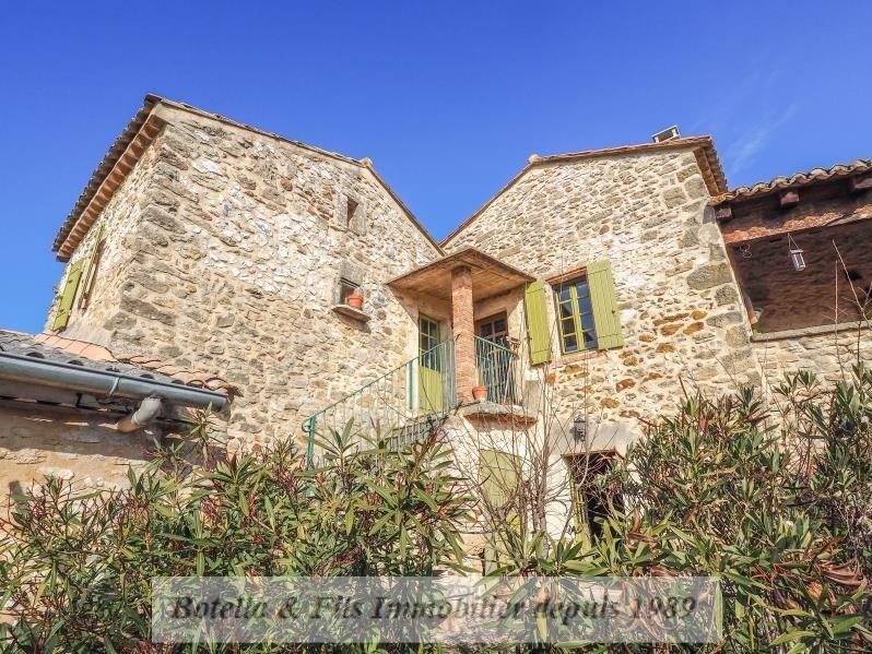 Verkoop van prestige  huis Uzes 528000€ - Foto 3