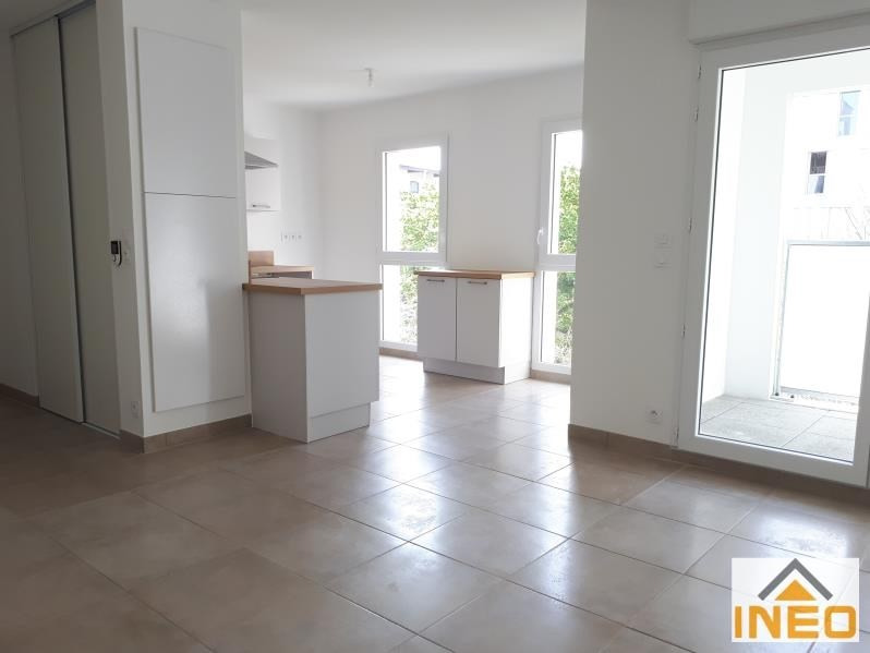 Location appartement Rennes 730€ CC - Photo 4