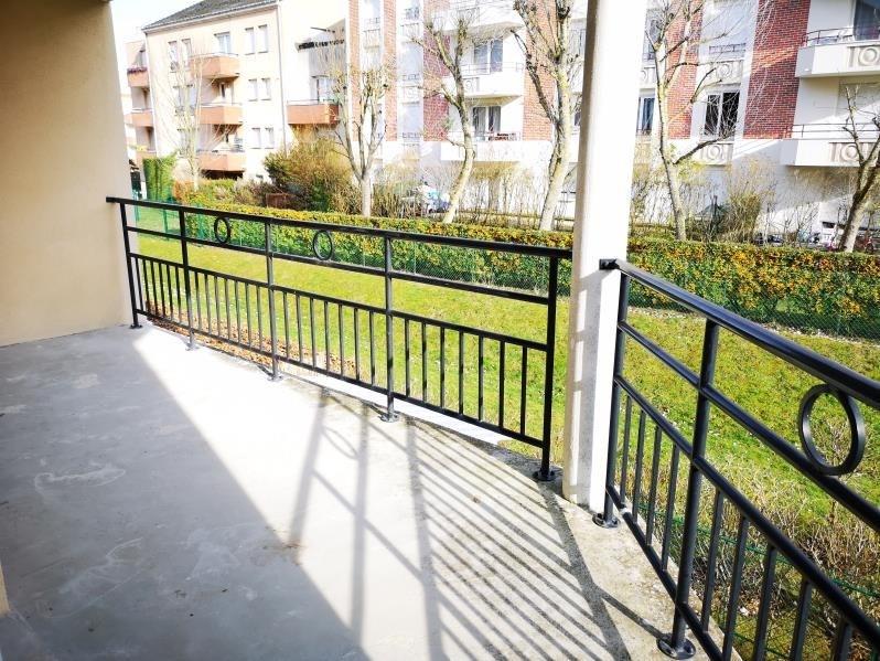 Sale apartment Cergy 139000€ - Picture 3