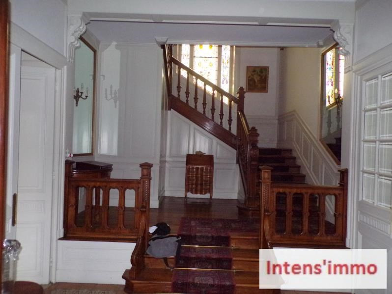 Vente maison / villa Romans sur isere 390 000€ - Photo 2