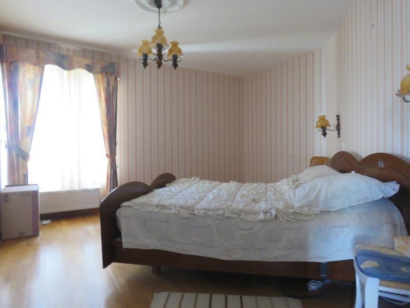 Sale house / villa Besse sur braye 161000€ - Picture 4