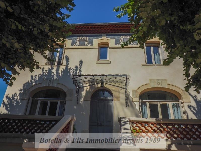 Verkoop van prestige  huis Bagnols sur ceze 495000€ - Foto 2