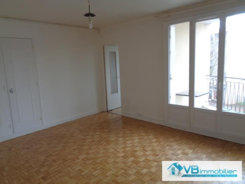 Vente appartement Savigny sur orge 90000€ - Photo 2