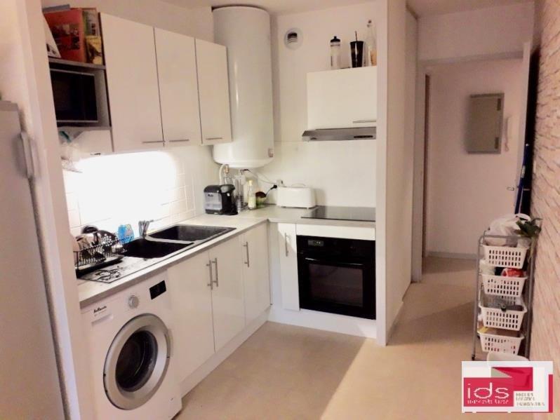 Alquiler  apartamento Pontcharra 549€ CC - Fotografía 1
