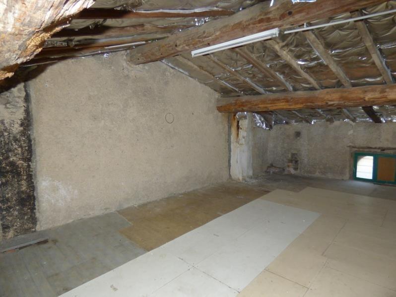 Sale house / villa Mazamet 59000€ - Picture 7