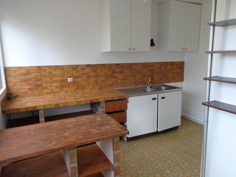 Location appartement Les ulis 684€ CC - Photo 4