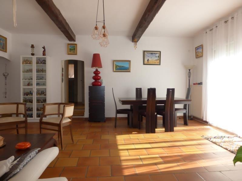 Sale house / villa Toulon 415000€ - Picture 2