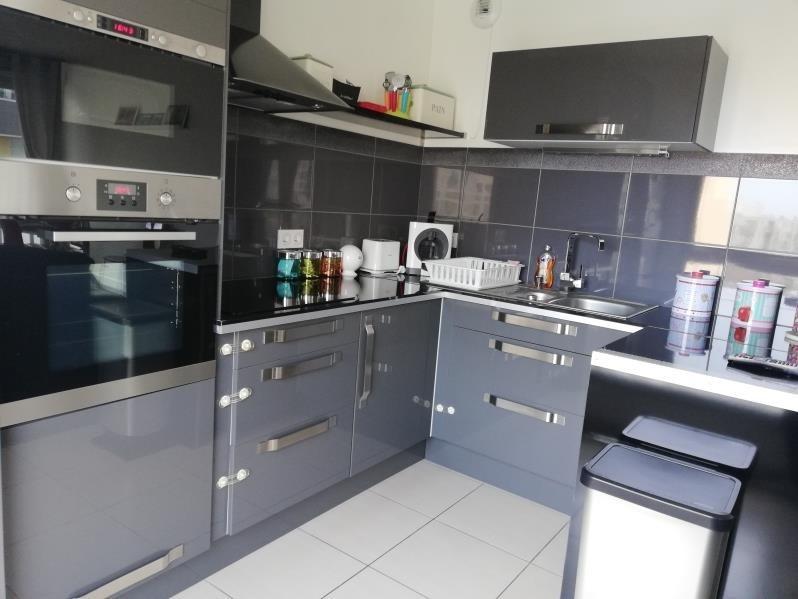 Vente appartement Asnieres sur seine 368000€ - Photo 2