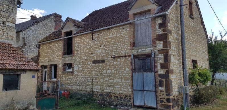 Vente maison / villa Pourrain 98000€ - Photo 3