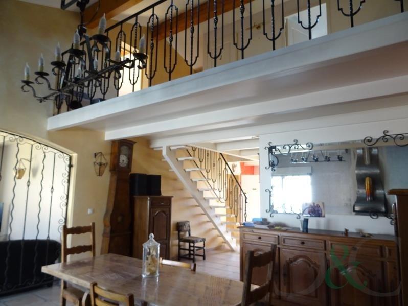 Vente maison / villa La londe les maures 395000€ - Photo 5