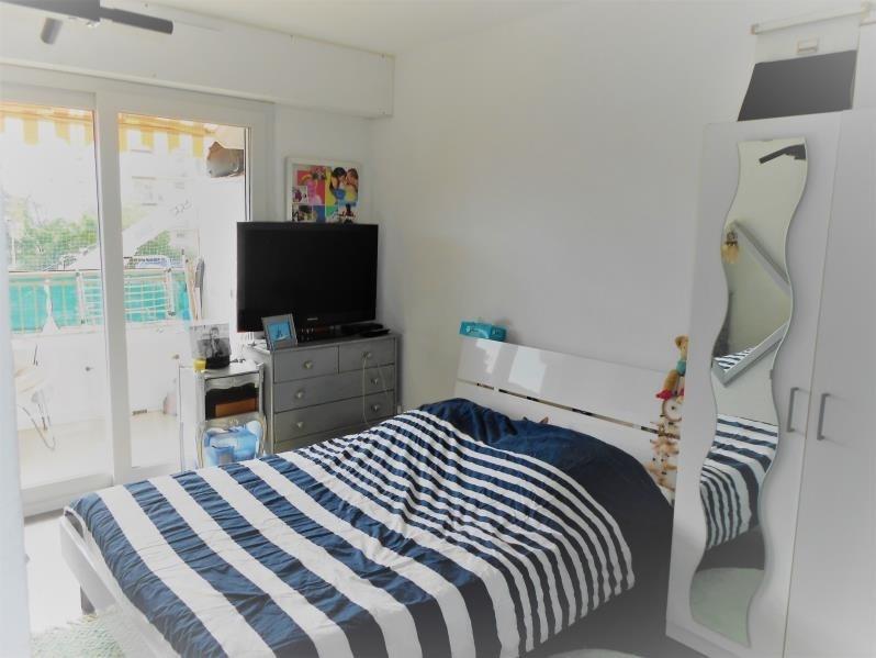 Sale apartment Le golfe juan 174900€ - Picture 4