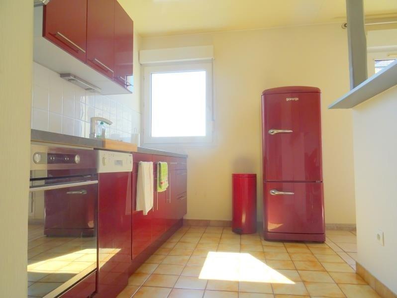 Venta  apartamento Chambly 154800€ - Fotografía 1