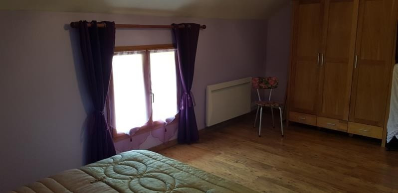 Sale house / villa Entrains sur nohain 139 750€ - Picture 4