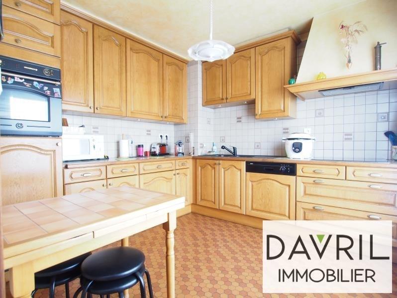 Vente maison / villa Conflans ste honorine 354000€ - Photo 2