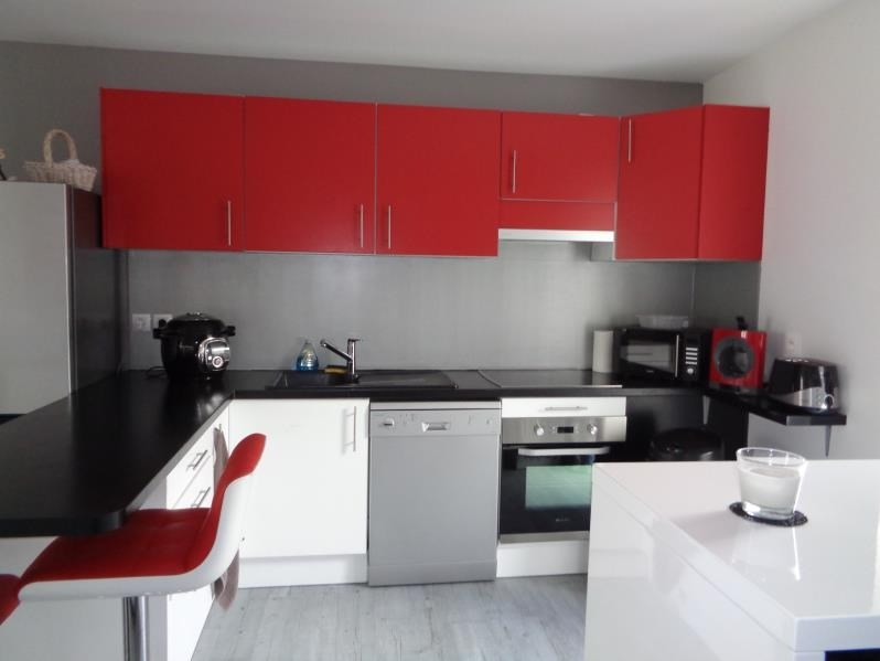Rental apartment Les molieres 1 230€ CC - Picture 2