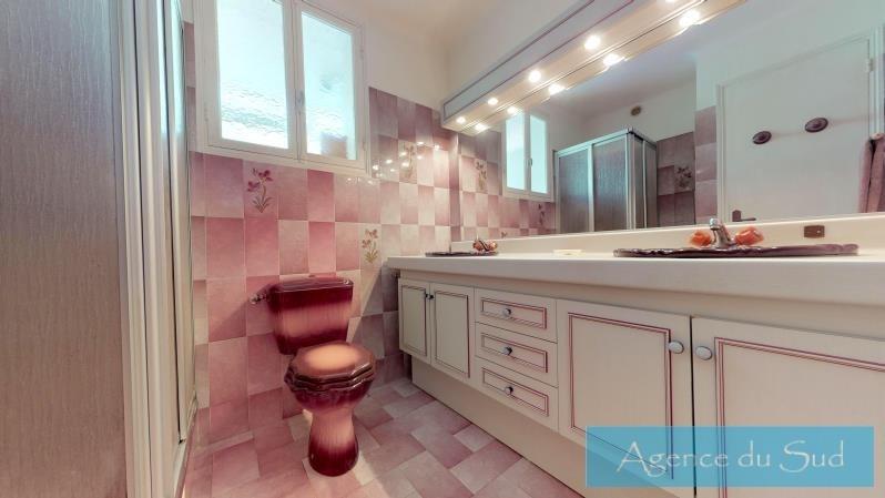 Vente appartement Cassis 370000€ - Photo 7