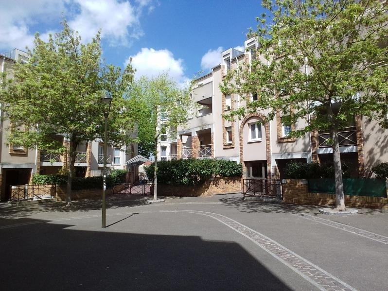Vente appartement Acheres 197000€ - Photo 1