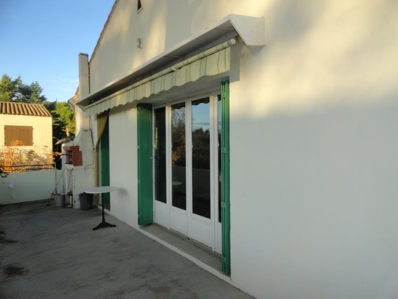 Venta  casa Lunel 296800€ - Fotografía 5