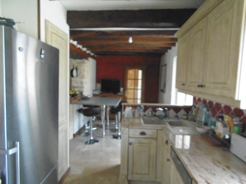 Sale house / villa Parly 339 000€ - Picture 5