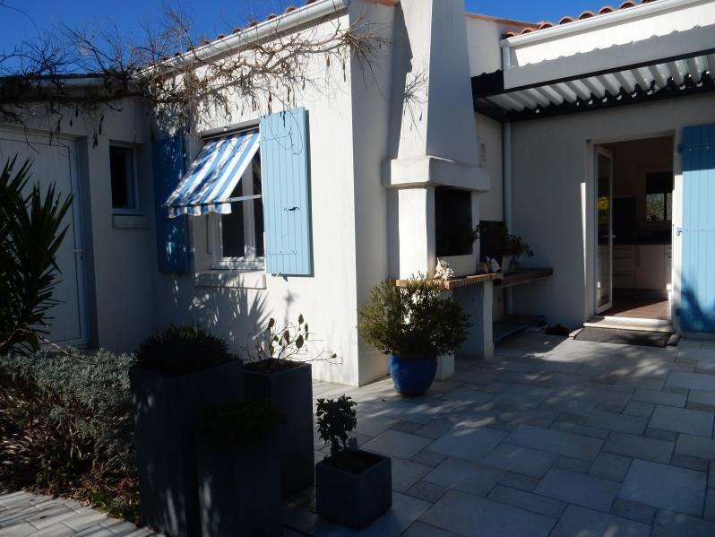 Vente de prestige maison / villa Le chateau d'oleron 719000€ - Photo 14