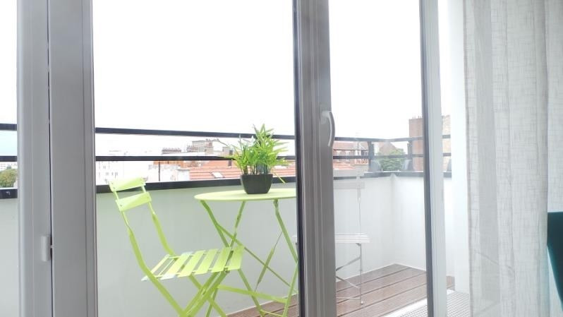 Rental apartment Bois colombes 860€ CC - Picture 3