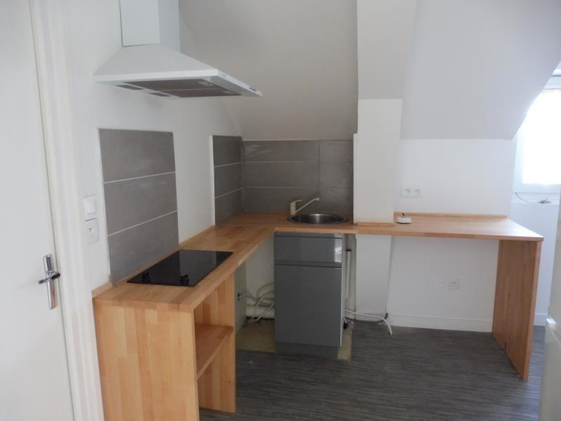 Location appartement Beaupreau 260€ CC - Photo 1