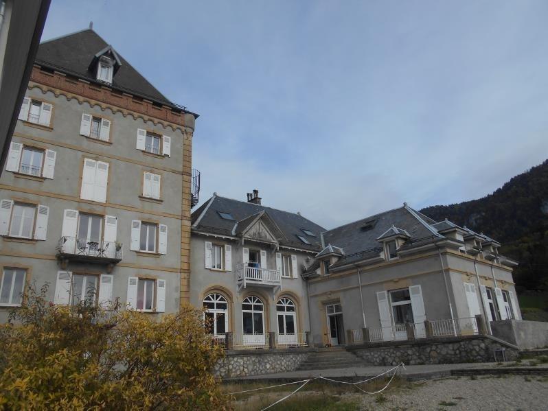 Sale apartment Les echelles 60000€ - Picture 1