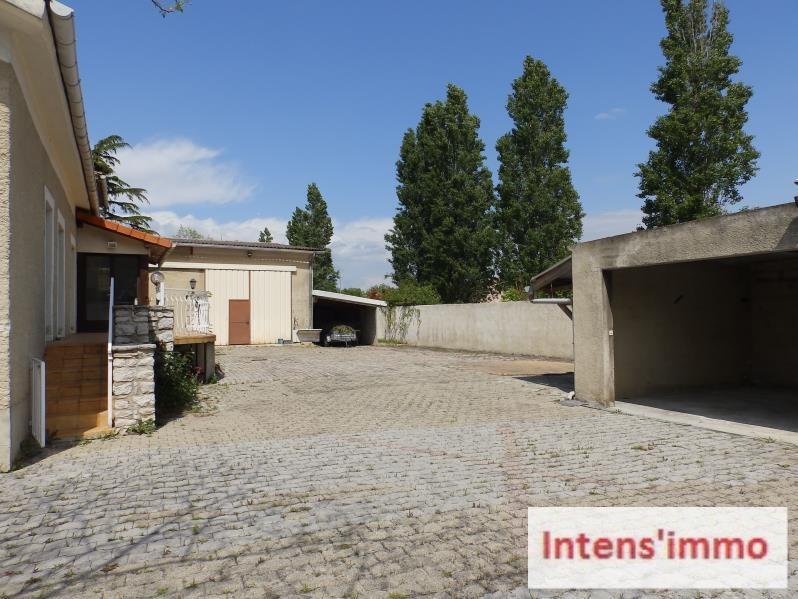 Sale house / villa Bourg les valence 398000€ - Picture 1