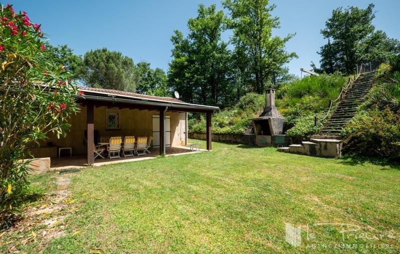 Vendita casa Cambon d'albi 349500€ - Fotografia 9